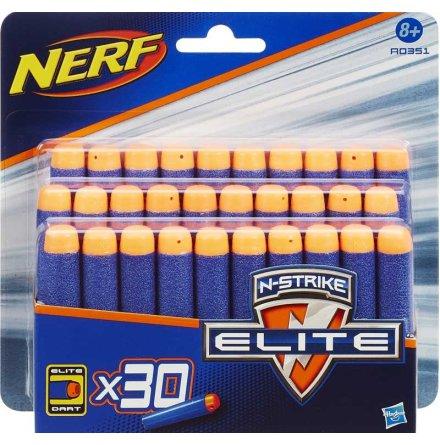 Nerf N-Strike Elite pilar 30st