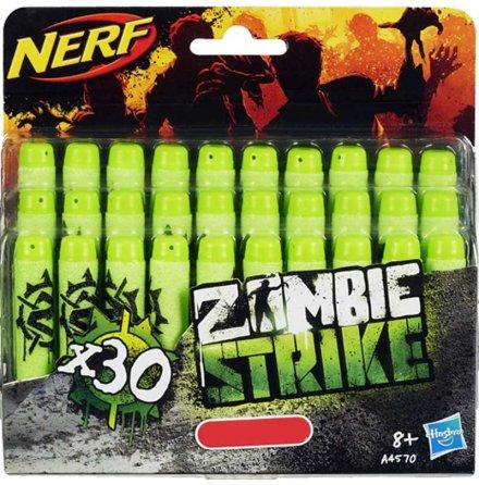 Nerf Zombie Strike 30st pilar