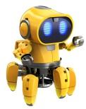 Tobbie - DIY Robot