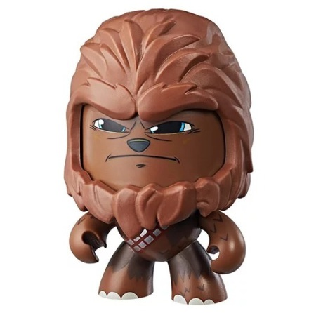 Starwars Mighty Muggs - Chewbacca