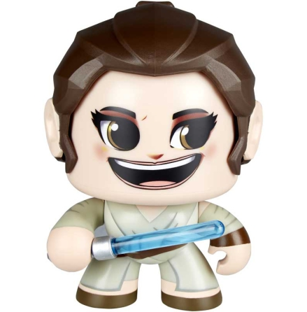 Starwars Mighty Muggs - Rey (Jakku)