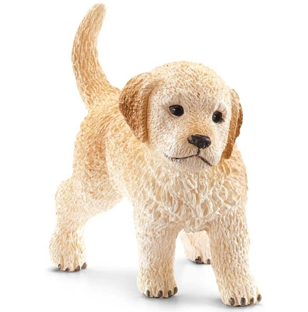 Schleich - Golden Retriever valp