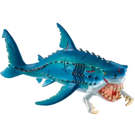Schleich - Monsterfisk