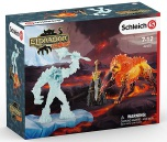 Schleich - Battle for the Superweapon