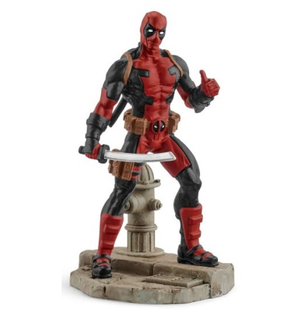 Schleich - Deadpool