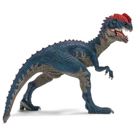 Schleich - Dilophosaurus