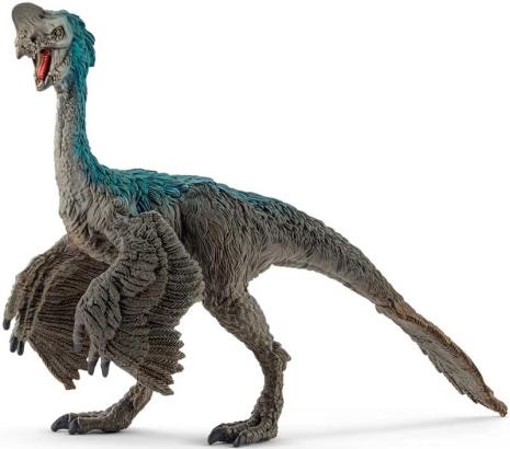 Schleich Dinosaurs - Oviraptor