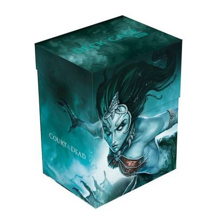 Ultimate Guard - Kortbox Death's Siren
