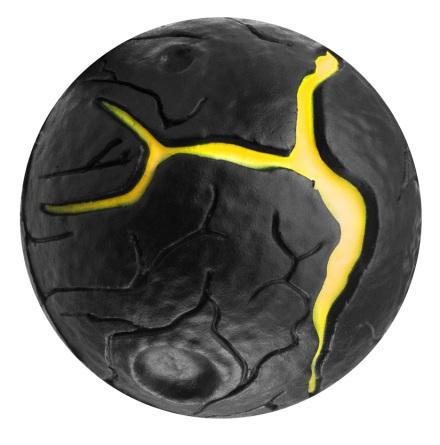 Studsboll Waboba - Lava Ball