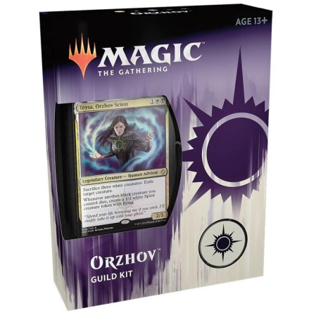 Magic The Gathering - Orzhov Guildkit