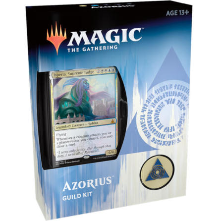 Magic The Gathering - Azorius Guildkit