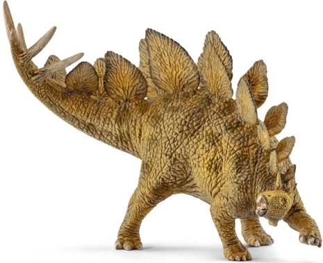 Schleich Dinosaurs - Stegosaurus
