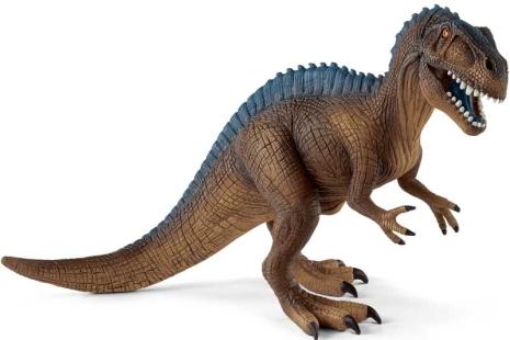 Schleich - Acrocanthosaurus