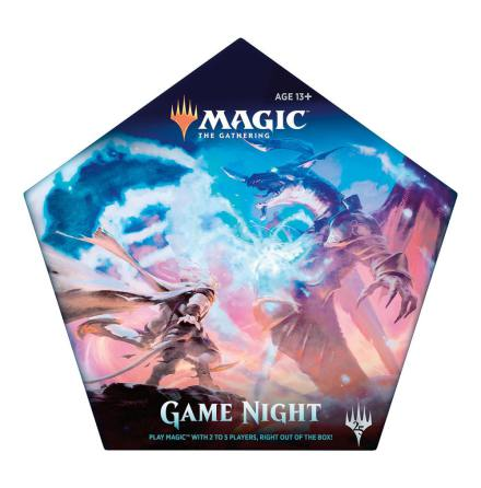 Magic The Gathering - Game Night