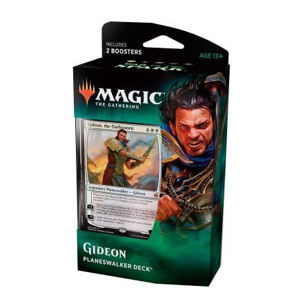 Magic The Gathering - Gideon Planeswalker Deck
