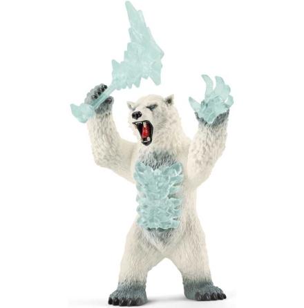 Schleich Eldrador - Stormbjörn med vapen