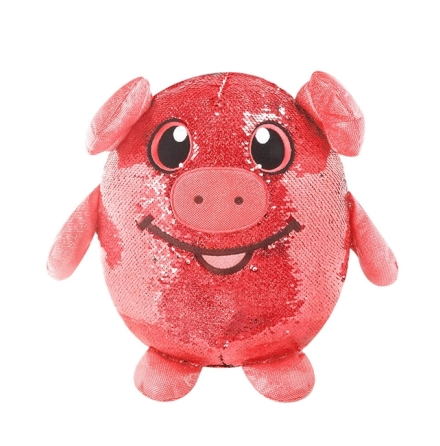Shimmeez - Polly Pig - Medium 20 cm